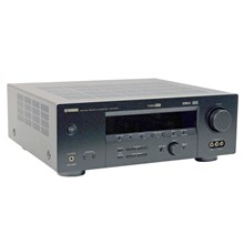Yamaha Corp. of Americ HTR-5740 Receiver