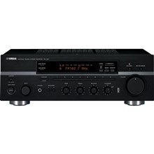 Yamaha Corp. of Americ RX497 Natural Sound Stereo Receiver