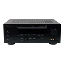 Yamaha Corp. of Americ HTR5790 Receiver