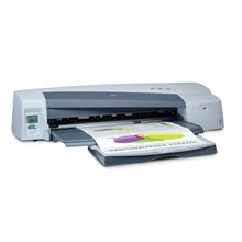 HP C7796E DesignJet 110Plus nr - Printer color - inkjet - Roll A1 24 in 1200 dpi xd 600 dpi up to 11 ppm