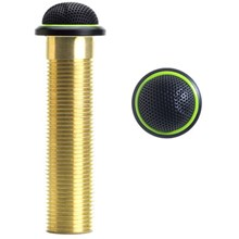 Shure MX395BBI-LED MX395 Boundary Microphone