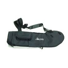 Alpen 830 Waterproof Nylon Padded Case for 80mm Spotting Scopes