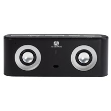 Audiovox CE208BT Bluetooth Portable Speaker System