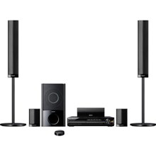 Sony DAVHDX585 RAVIA Black 5.1 Channel Home Theater System