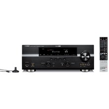 Yamaha Corp. of Americ RX-V1065BL 7.2-Channel Home Theater Receiver