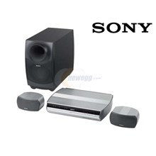 Sony DAVX1 Home Theater System
