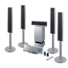 Sony DAVLF1 Home Theater System