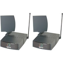 Terk LF-30S 2.4 GHz Wireless Transmitter and Receiver System