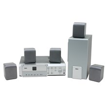 RCA RTD205 5.1CH 450W Home Theater System