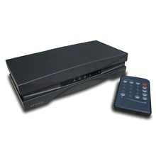 RF Link AVS-41I Araneus 4-Way A/V Selector - TV, VCR, DVD Player, Laser Disc Player, Camcorder, Cable Box, Home Theater, Satellite Receiver, Video Game Console, Speaker
