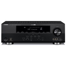 Yamaha Corp. of Americ HTR-6230BL 5.1-Channel Digital Home Theater Receiver