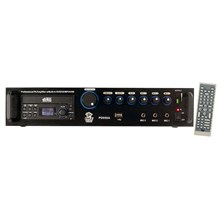 Pyle PD950A PA Amplifier w/ DVD/CD/MP3/USB