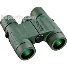 Bushnell 230827 8x27 Trophy Waterproof & Fogproof Roof Prism Binocular with 7.0-Degree Angle of View - Camouflage