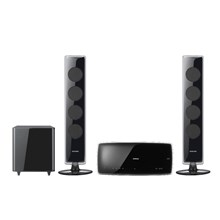 Samsung HT-BD7200T 2.1 Channel Blu-ray Home Theater System