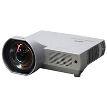 Sanyo PLC-WXE45 WXGA Ultra Short-Throw Multimedia Projector