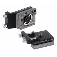 Manfrotto/Bogen 200USS Universal Quick Release Plate for Spotting Scopes - Fits all RC2 Quick Release Components