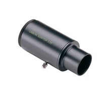 """Bushnell 78-0104 SLR 35mm OR Digital Camera Adapter for All Refractor and Reflector Telescopes which Accept 1.25"""" Eyepieces - Requires Camera-Specific T-Mount Adapter"""