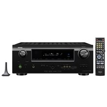 Denon AVR-590 5.1-Channel Home Theater Receiver with 1080p HDMI Connectivity