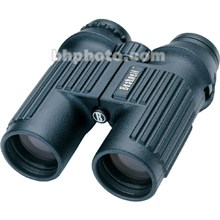 Bushnell 130142 10x42 Legend Waterproof & Fogproof Wide Angle Roof Prism Binocular with 6.0-Degree Angle of View
