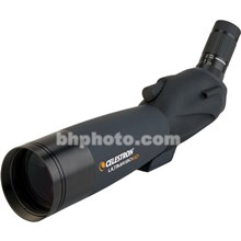 Celestron 52251 Ultima 80 ED Spotting Scope with 20-60x Wide Angle Zoom Eyepiece