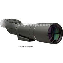 Pentax 70940 PF - 100 ED, 100mm Waterproof and Fogproof Spotting Scope with Straight Through Viewing