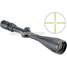 Bushnell 422106M 2.5-10x50 Elite 4200 Waterproof & Fogproof Riflescope 7.6-2.1 Degree Angle of View with FireFly Reticle - Matte Black
