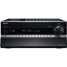 Onkyo HT-RC180 THX Select2 Plus Certified 7.2 Channel Home Theater Black Receiver