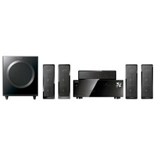 Samsung HT-AS730ST Home theater system with iPod cradle - 7.1 channel