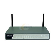 D-Link DFL-CPG310 INTERNET SECURITY VPN FIREWALL CHECK POINT WIRELESS 108G