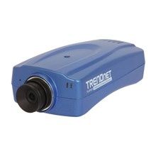 TRENDnet TV-IP201 Internet Camera Server w/Audio