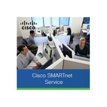 Cisco 152319 SMARTnet Extended service agreement
