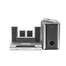 Sony DAVDX255 Home Theater System