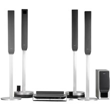 Sony DAVFX900W Home Theater System