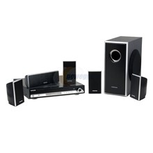Samsung HTQ70 Home Theater System