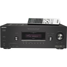 Sony STR-DG600 Receiver