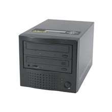 Alera Technologies 260123 CD COPY CRUISER - 52X 1:1 STAND ALONE CD DUPLICATOR CDR CDRW