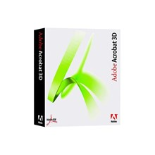 Adobe 62000004 Acrobat 3D Upgrade from Acrobat 6.0 Professional
