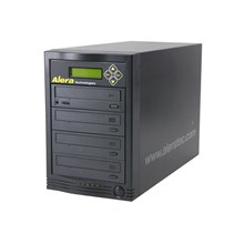 Alera Technologies 260121 1:3CD COPY TOWER PLUS-52X STAND ALONE CD DUPLICATOR-CD COPIER