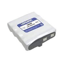 Lenmar CB0455 Replacement For AT&T, Escort, and SW Bell cordless phone batteries