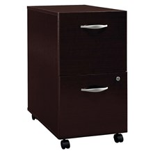 Bush Industries WC12952 Series C 2 Drawer File in 6 Colors .