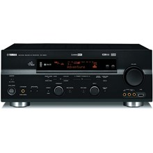 Yamaha Corp. of Americ RX-N600BL Receiver