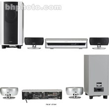 Sony DAVX1V 5 Disc Home Theater System