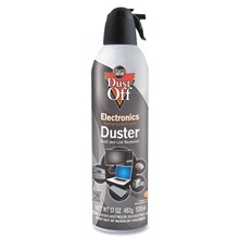 Falcon DPSJMB : Dust-Off Disposable Compressed Gas Duster
