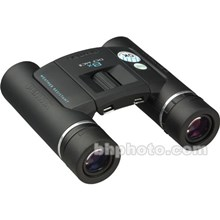 Pentax 62591 8x25 DCF MC II Roof Prism Binocular with 5.5-Degree Angle of View