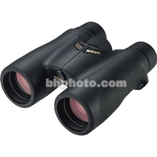 Nikon 7503 10x42 Venturer LX Waterproof & Fogproof Wide Angle Roof Prism Binocular with 6.0-Degree Angle of View