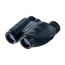 Nikon 7511 12x25 Travelite V Compact Porro Prism Binocular with 4.2-Degree Angle of View