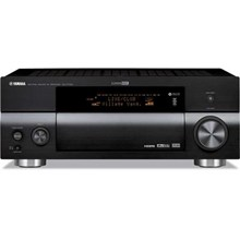 Yamaha Corp. of Americ RXV1700 Receiver