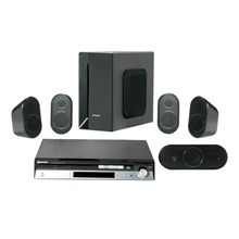 Samsung HTX50 Home Theater System