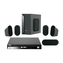 Samsung HT-X40 Home Theater System