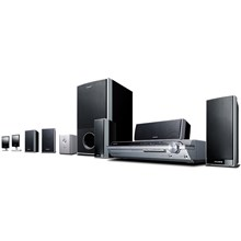 Sony DAVHDX267W DVD Home Theater System